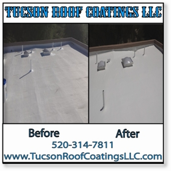 Roofer Tucson