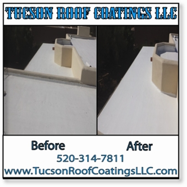 Flat Roof Repair Tucson