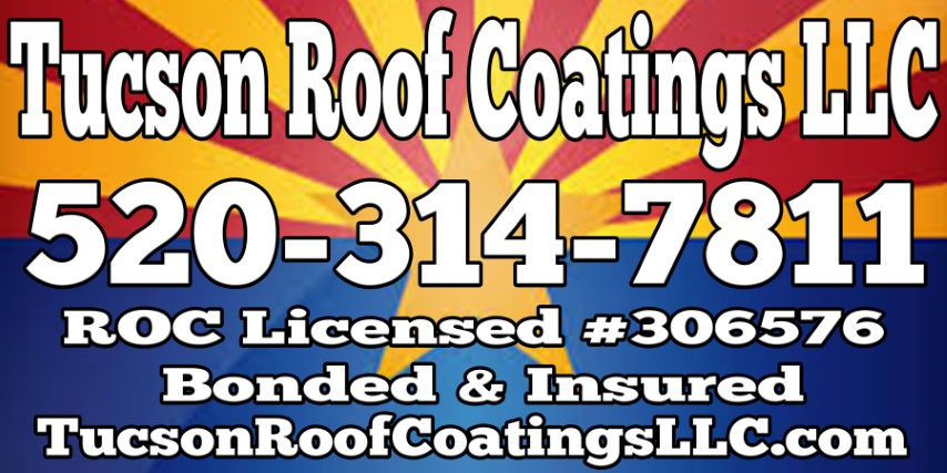 Licensed Roofer Tucson Arizona